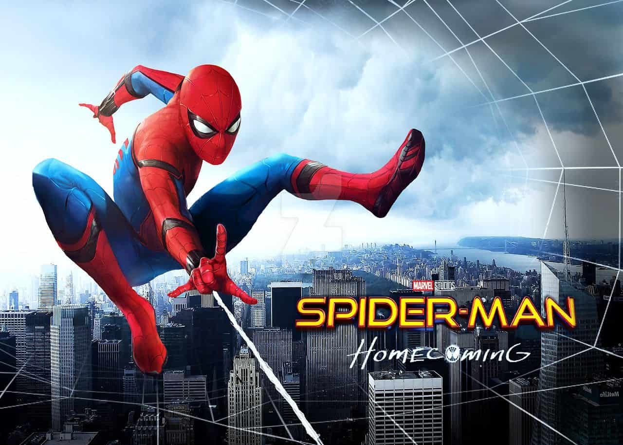 Biareview Com Spider Man Homecoming