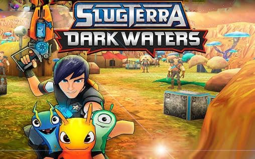 DARK TÉLÉCHARGER WATERS UPTODOWN SLUGTERRA