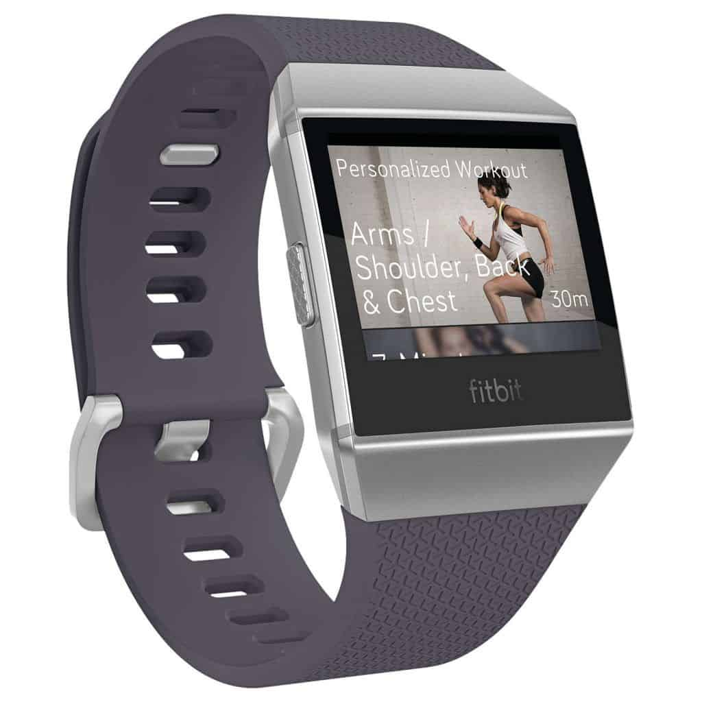 Biareview Com Fitbit Ionic