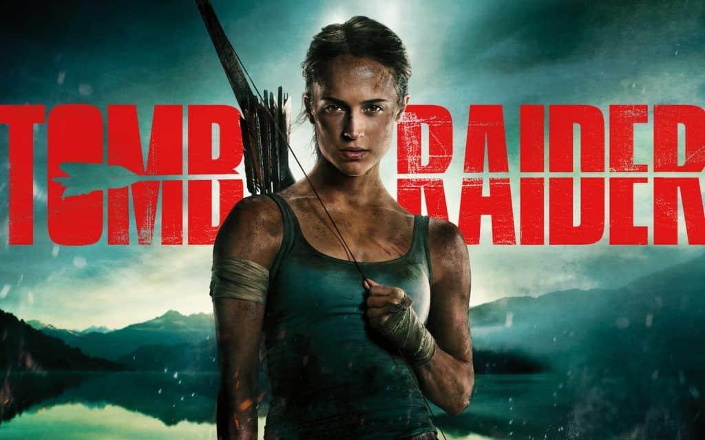 Biareview Com Tomb Raider