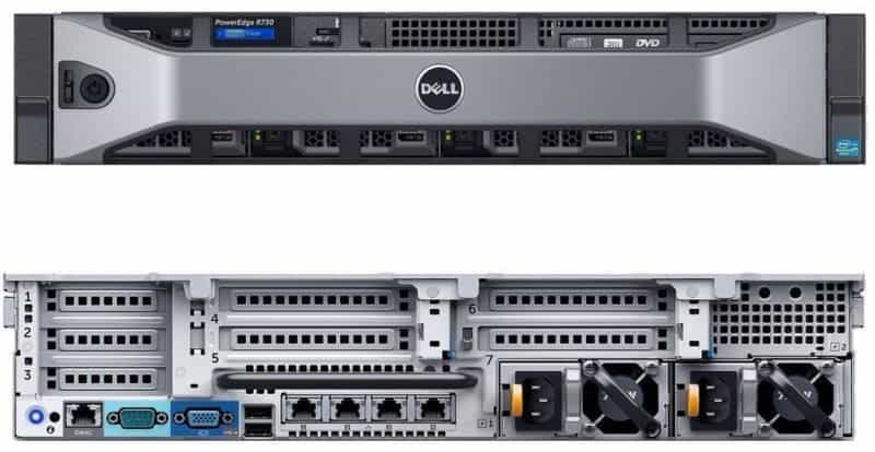 dell poweredge r730 firmware update iso download