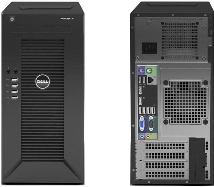 Biareview com - Dell PowerEdge T30
