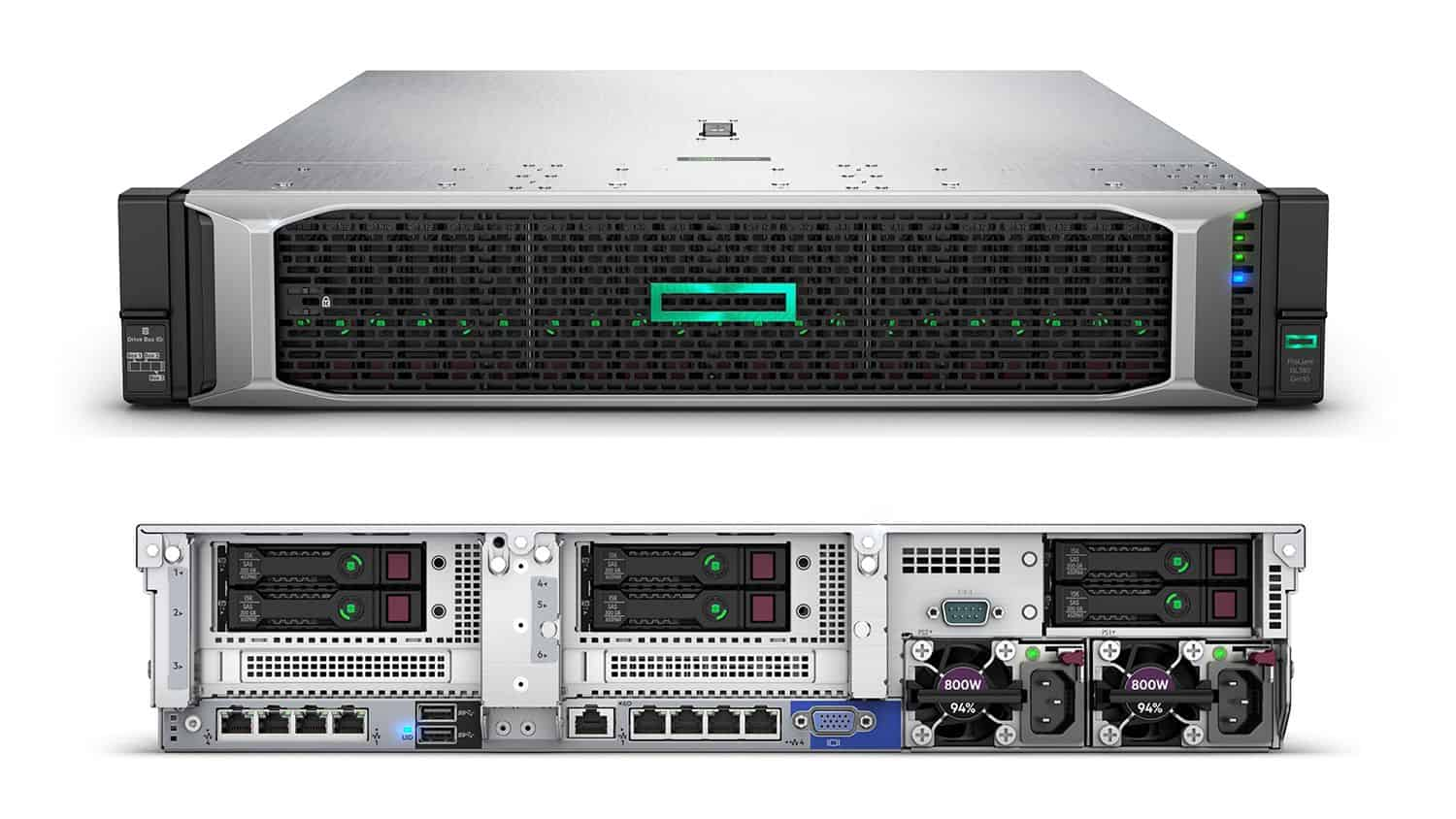 hp proliant dl380 g9 firmware download
