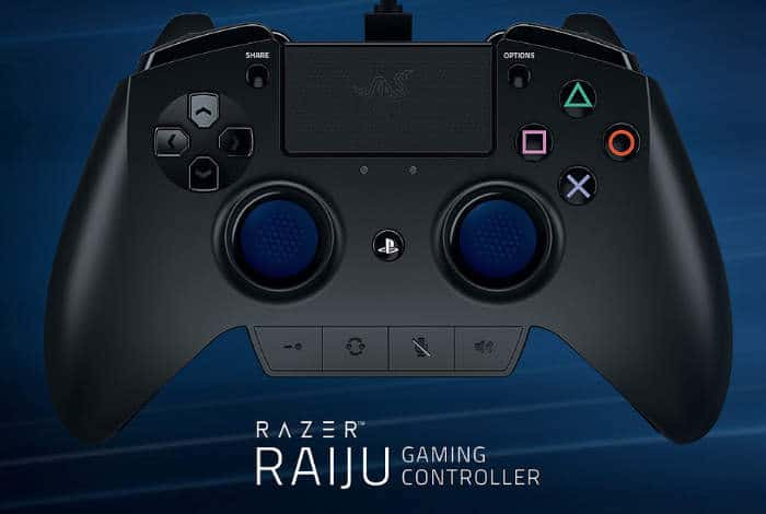 razer raiju tournament edition kontrol freeks