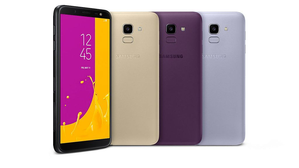 Biareview Com Samsung Galaxy J6