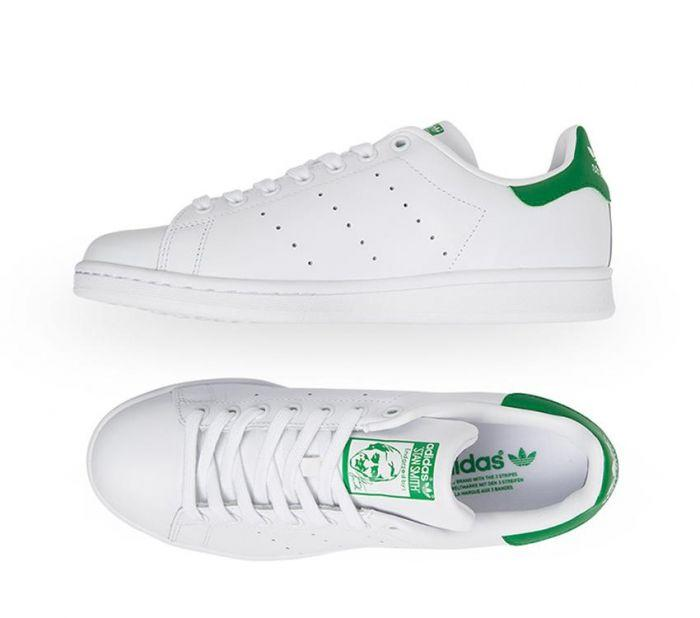 Biareview.com - Adidas Stan Smith