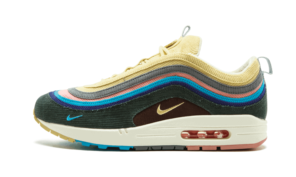 Sean Wotherspoon x Nike Air Max 971 On Feet and Review