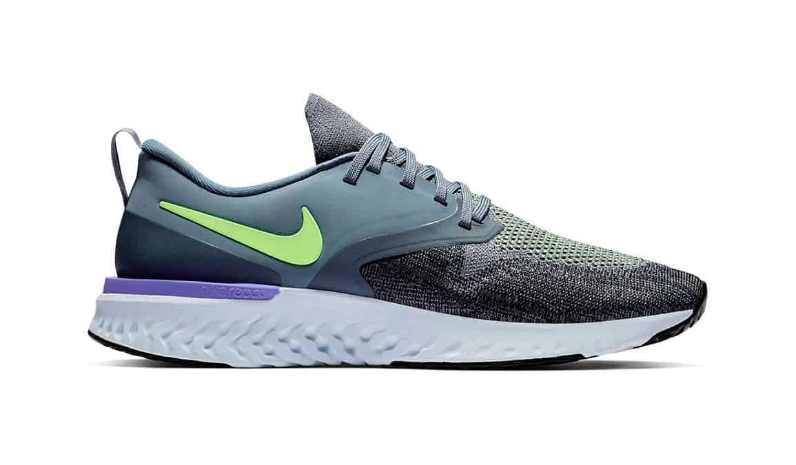 najlepszy szczegółowe obrazy styl mody Biareview.com - Nike Odyssey React