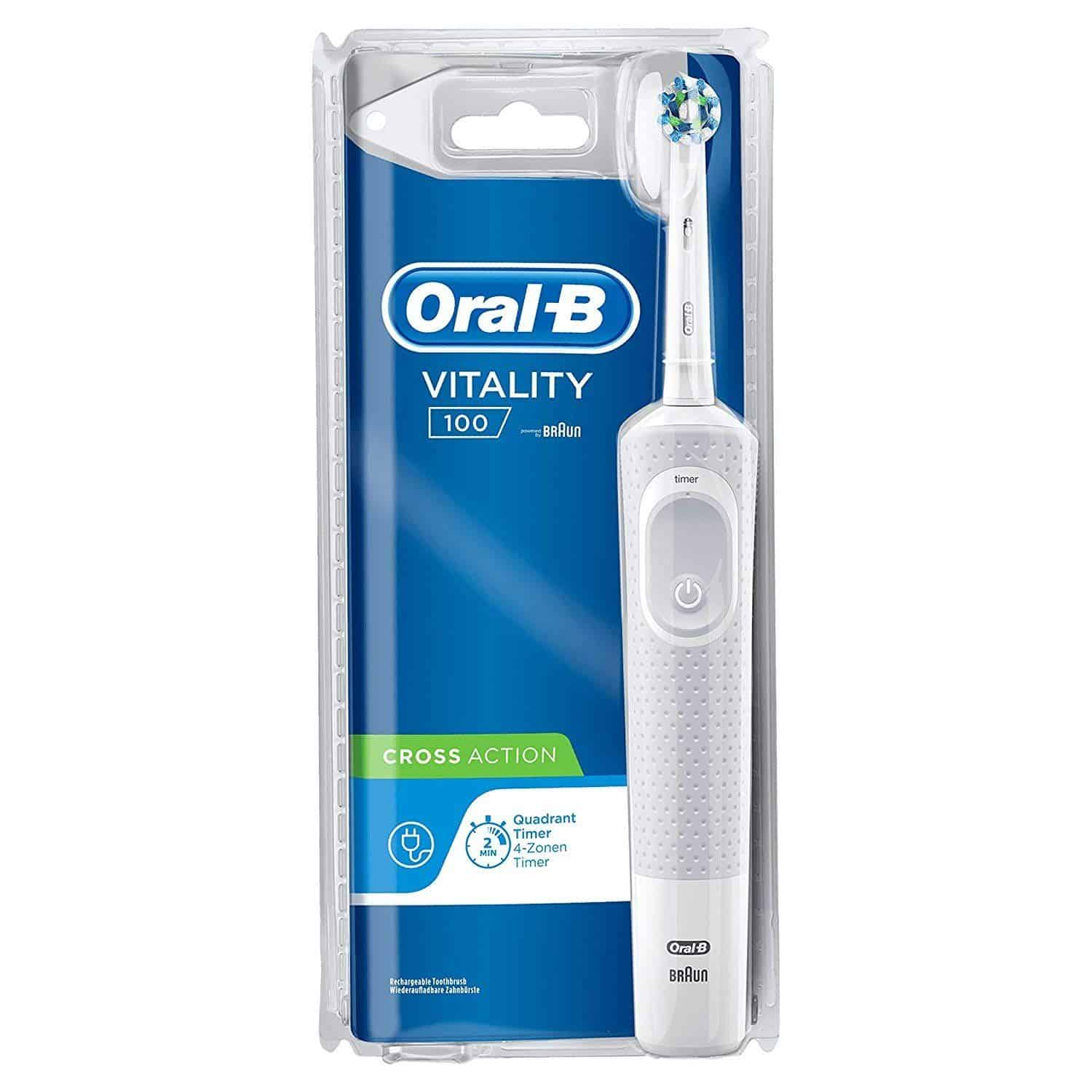 Biareview Com Should Buy Type Of Electric Toothbrush For Your Baby