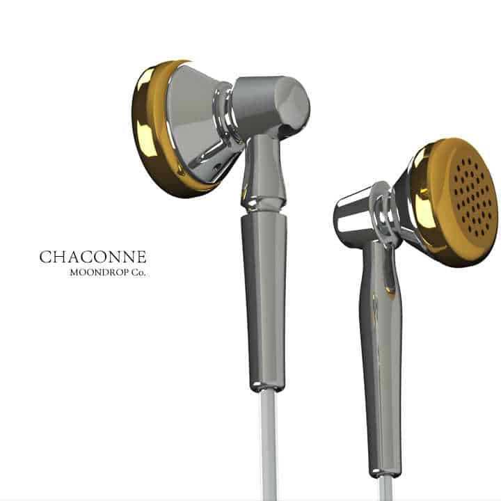 moondrop chaconne 2 moondrop chaconne review moondrop chaconne รีวิว moondrop chaconne レビュー moondrop chaconne 中古 moondrop chaconne 4.4mm 水月雨 (moondrop) chaconne
