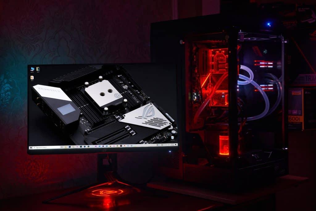 ASUS Strix XG279Q Ultrafast Gaming Monitor