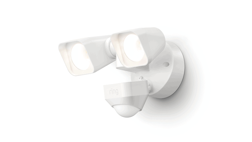 what is a ring smart lighting system how does work wired floodlight without bridge - white with camera solar steplight the need to be