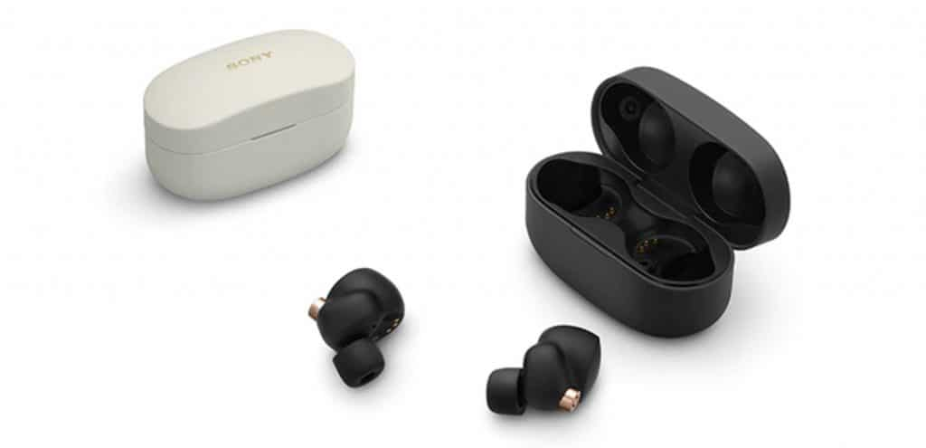 sony wf-1000xm4 release wf 1000xm4 date rumors earbuds when is coming out