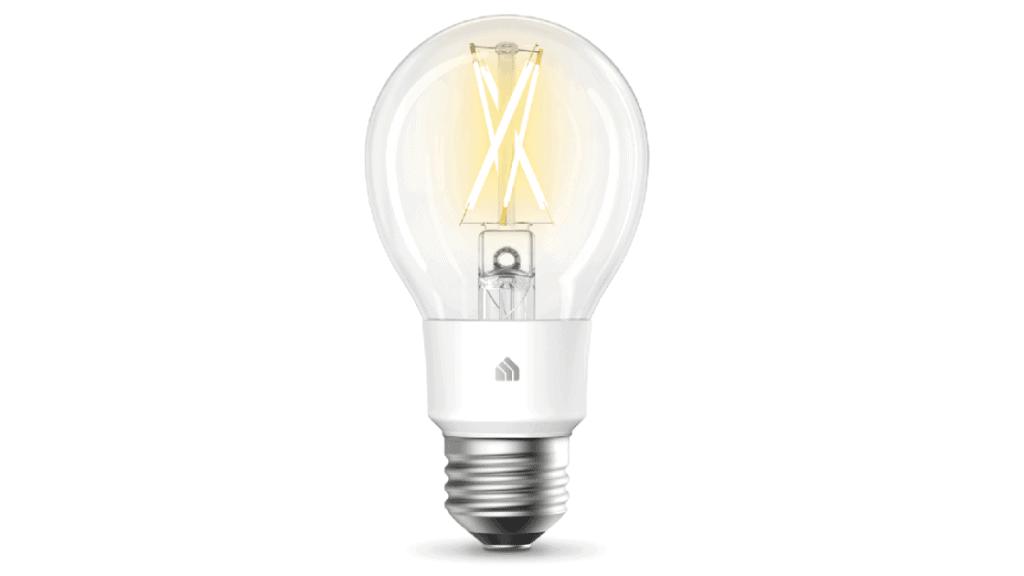 TPLink Kasa Filament Smart Bulb KL50