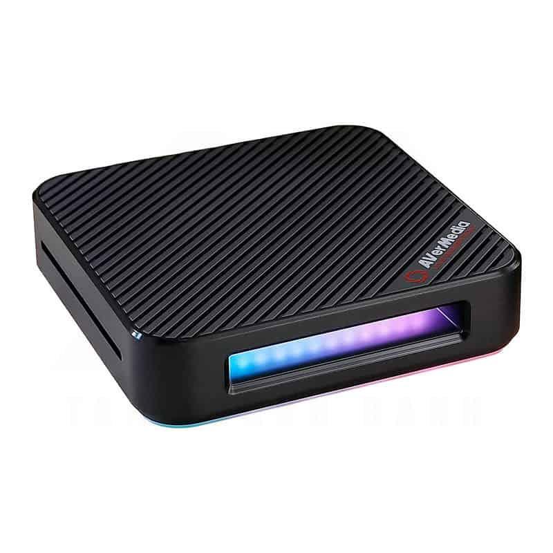 avermedia live gamer bolt - gc555 capture card vs elgato 4k60 s+ mac m1 macos review release thunderbolt 3 ultra 4k