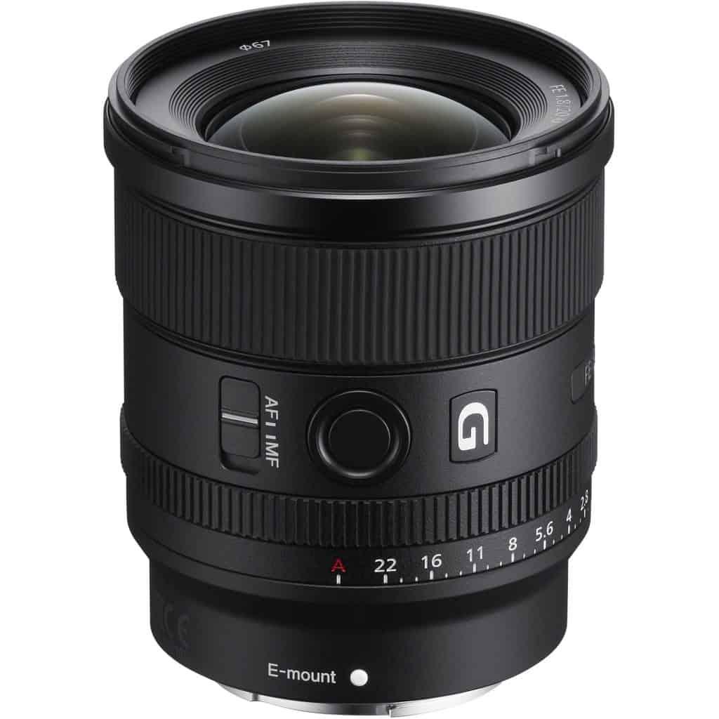 sony fe 20mm f1 8 g full-frame full frame e-mount lens large-aperture ultra-wide angle flickr review sel test 平輸