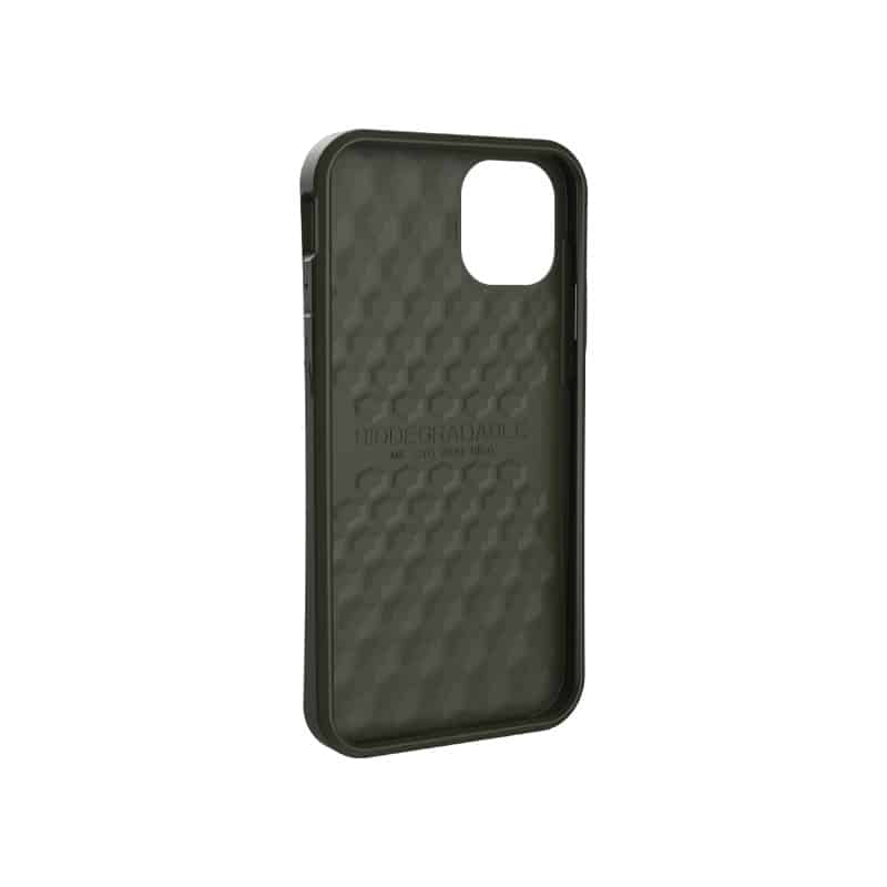 uag biodegradable outback case urban armor gear iphone 11 review series